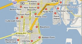 south-tampa-map