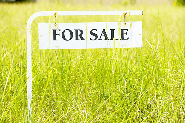 Buying Vacant Land