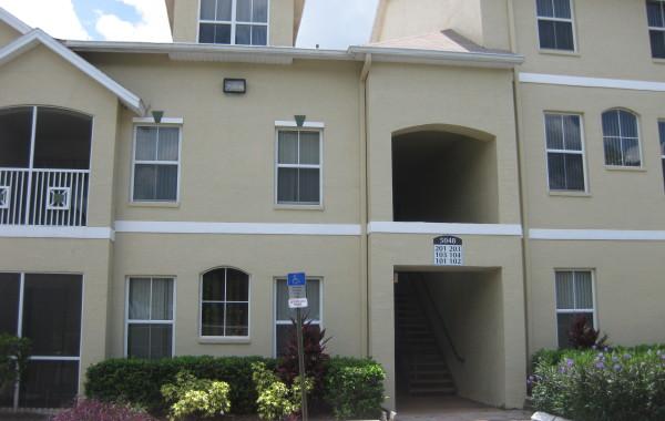 5048 Sunridge Palms Dr #201, Tampa, FL 33617