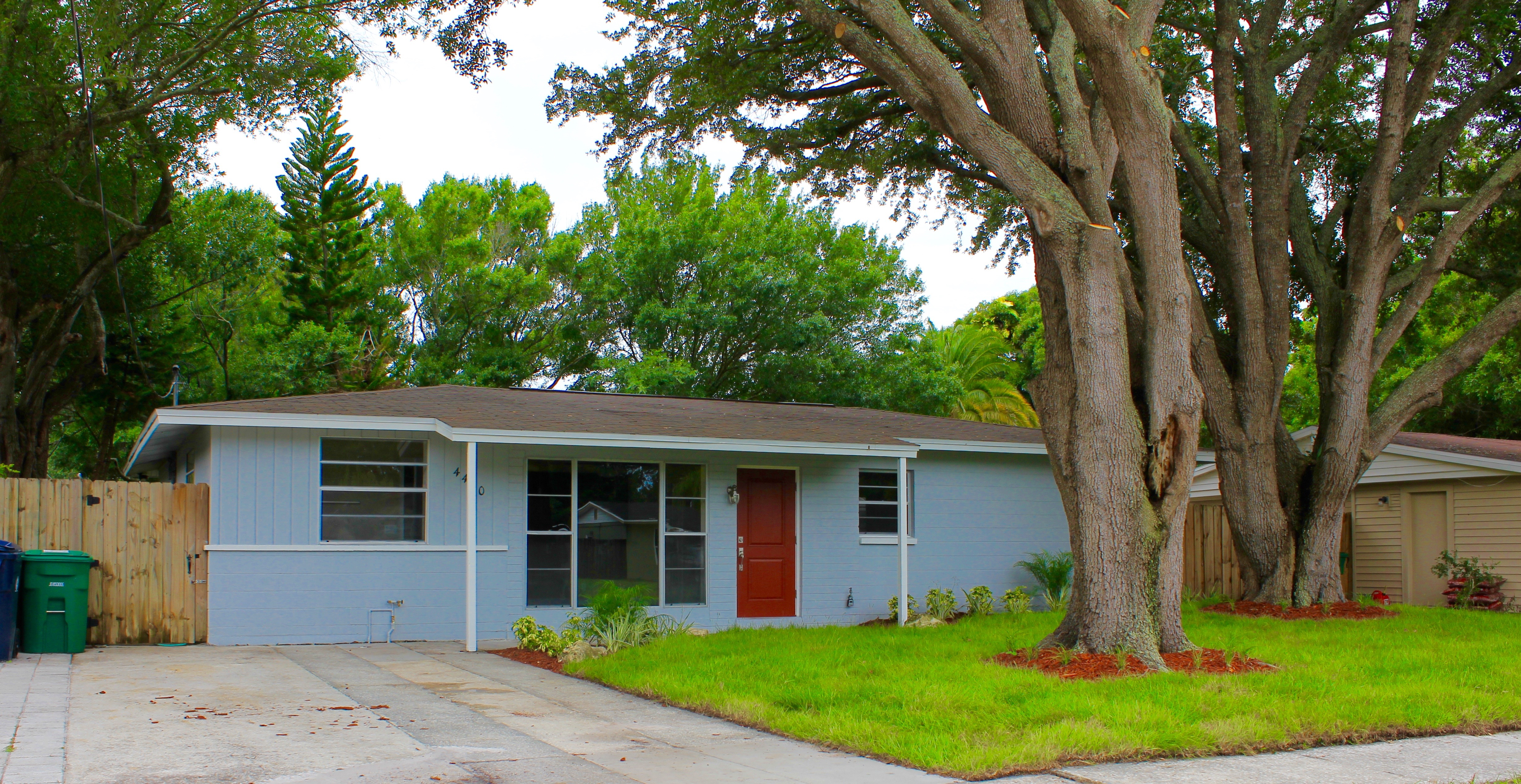 4420 W Wyoming Ave, Tampa, FL 33616