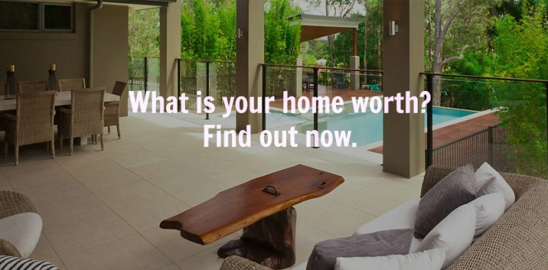 value of home cta