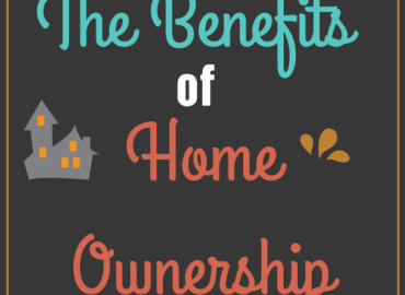 Infographic: The Benefits of Home Ownership