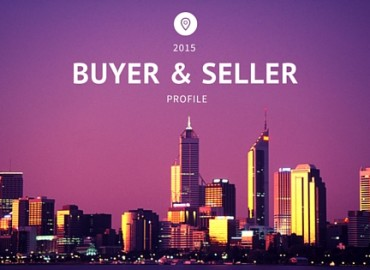 2015 Profile of Home Buyers and Sellers