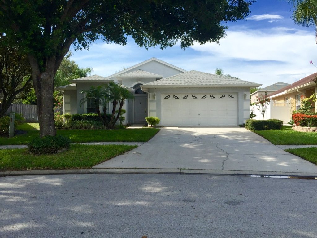 FOR RENT: 5646 TUGHILL DR, TAMPA, FL 33624